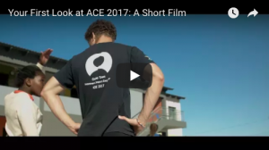 your first look inside ace 2017 video screenshot