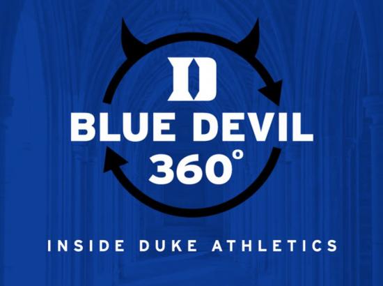 Blue Devil 360 podcast